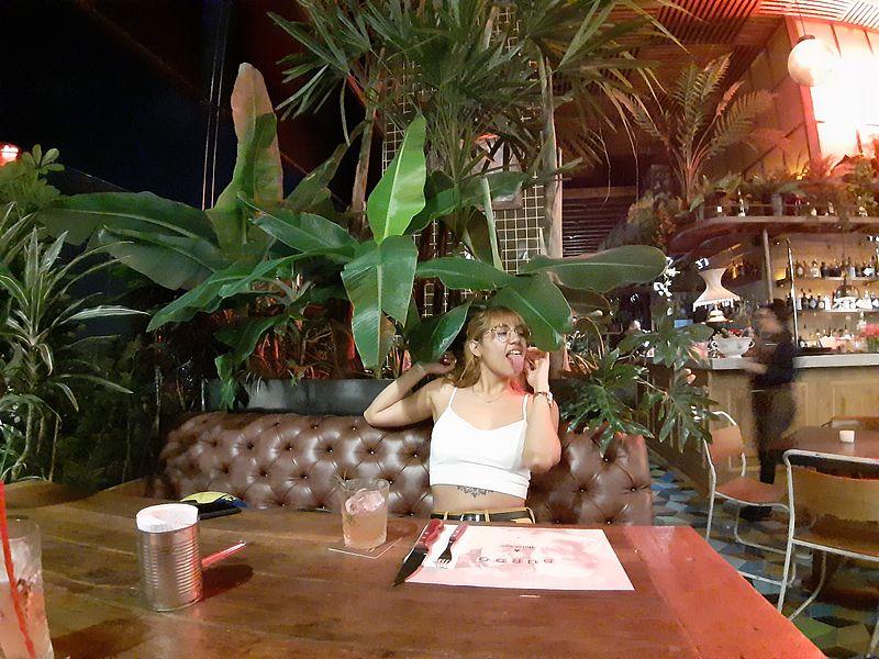 Photo of Loretta T